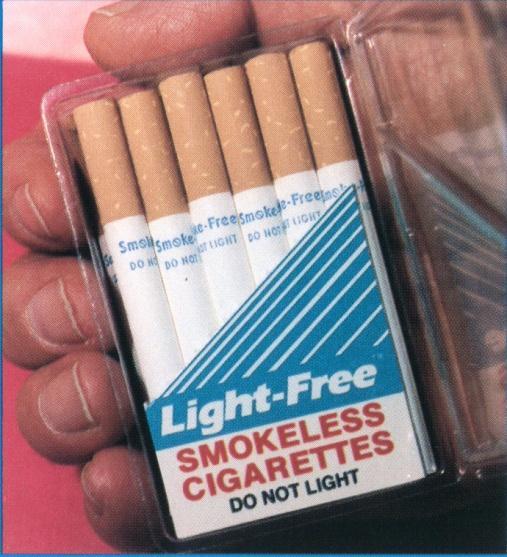 Lightfree Smokeless Cigarettes